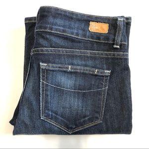Anthropologie Paige Hidden Hills Jeans Size 30